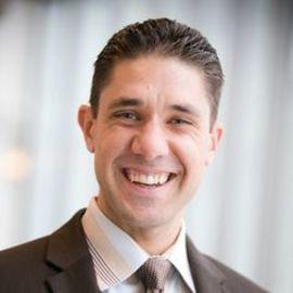 Eric Zielinski Headshot