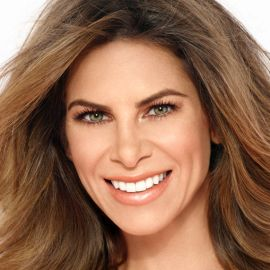 Jillian Michaels Headshot