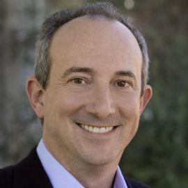 David B. Agus Headshot