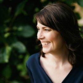 Liene Stevens Headshot