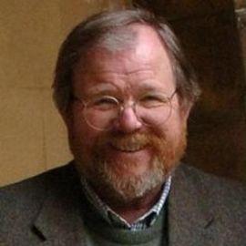 Bill Bryson Headshot