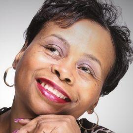 Dr. Brenetia Adams-Robinson Headshot