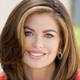 Kathy Ireland Headshot