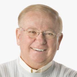 Kevin Leman Headshot