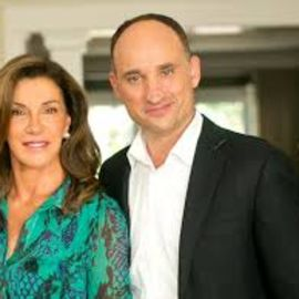 Hilary Farr and David Visentin Headshot