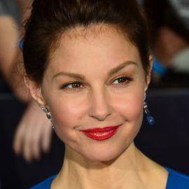 Ashley Judd Headshot