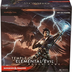 Template of Elemental Evil pic