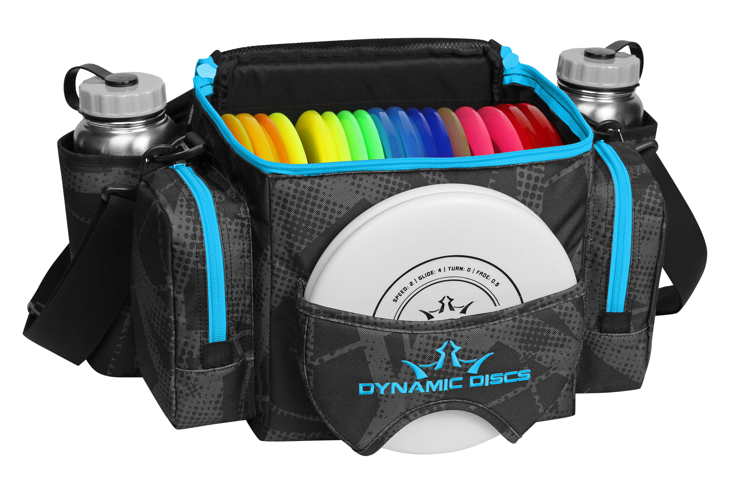 dynamic discs soldier bag 18 20 soldier bag bags