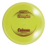 Champion Caiman
