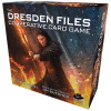 The Dresden Files Cooperative Card Game Thumb Nail