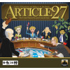 Article 27: The United Nations Security Council Game Thumb Nail