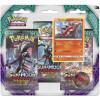 Pokemon - SM Guardians Rising 3 Booster - Turtonator Thumb Nail