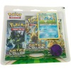 Pokemon - XY Fates Collide Three Booster Blister - Froakie Thumb Nail