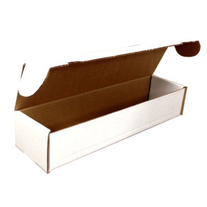 Card Storage - 800 count boxes (5)