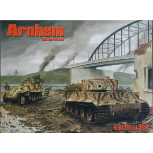 ATS Arnhem: Defiant Stand 2nd Edition