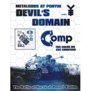 Devil's Domain: Kursk Ponyri (ASLComp)