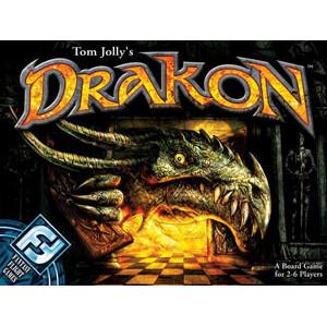 Drakon Board Game