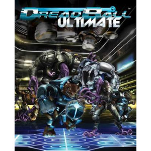 Dreadball: Ultimate Box Set