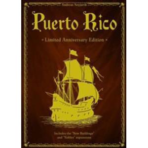 Puerto Rico Anniversary Edition