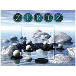 Zertz Board Game