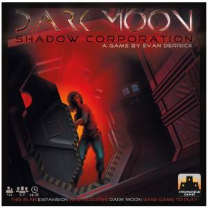 Dark Moon: Shadow Corporation Expansion