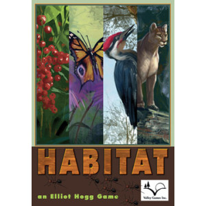 Habitat Board Game
