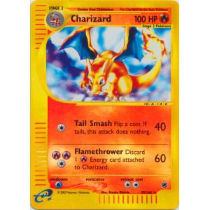 Charizard - 39/165 (Reverse Foil)