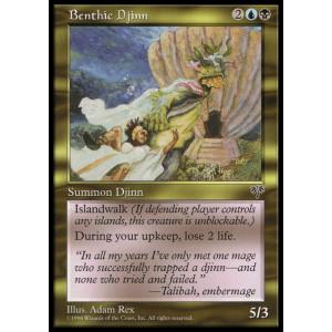 Benthic Djinn