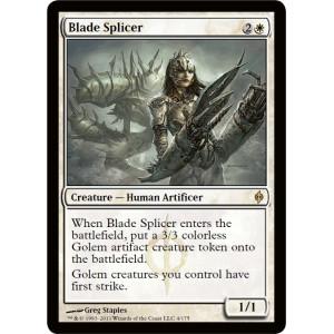 Blade Splicer