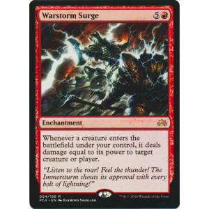 Warstorm Surge