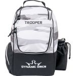 2019 Dynamic Discs Trooper Backpack (18-22) (Trooper Backpack, Standard)