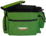 Deluxe Bag (15-20) (Water Resistant Nylon, Standard)