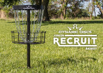 Junior Recruit Basket (Junior Recruit Basket, Stand Mount Base)