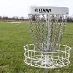 Permanent Installation Veteran Basket (Veteran Basket, Permanent Installation)