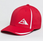 Flex Fit Baseball Cap (Flex Fit Baseball Cap, Axiom Diamond Logo)