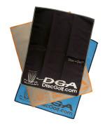 Disc-Dri Towel (Disc Towel, DGA Name and Basket Logo)