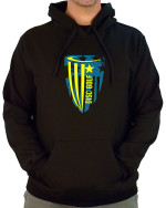 Hoodie Sweatshirts (Pullover) (Sweatshirt, Stars and Stripes Logo)