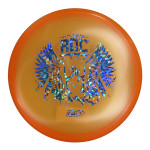 San Marino Roc (Luster Champion (CFR), 30 Years of the Roc)