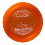 Thunderbird (Champion, 3x World Champion Paul McBeth)
