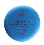 Omega Super Soft Big Bead (Millennium, Standard)
