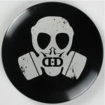 Judge Metal Mini (Metal Mini, Gas Mask Stamp)