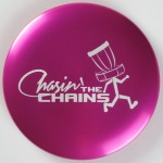 Metal Mini (Metal Mini, Chasin Chains Stamp)