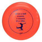 U-Max (Standard (U-Max), When a Ball Dreams)