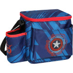 Dynamic Discs Marvel Cadet Bag (8-12) (Marvel Cadet Bag, Captain America)