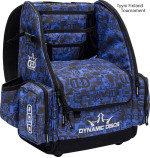 Dynamic Discs Commander Backpack (18-25) (Commander Backpack, Standard)
