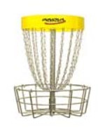 DISCatcher Basket -- Pro (Pro, Permanent Installation)