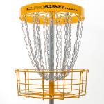 Latitude 64 ProBasket Trainer (Trainer Basket, Stand Mount Base)