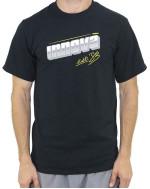 Innova Chrome Logo DryBlend T-Shirt (Short Sleeve) (DryBlend T-Shirt (Short Sleeve), Innova Chrome Logo)