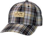 Innova Trees Patch Cap (Strap and Buckle Adjustable Cap, Innova Trees Logo)