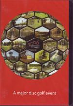 Marshall Street Disc Golf Champions 2006 (MSDGC 2006, DVD)